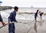 Sẽ khôi phục hoàn toàn tuyến cáp quang biển AAG vào ngày 3/10