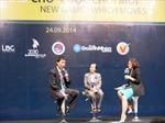 Diễn đàn Vietnam Ceo Forum 2014 – Bước đi nào cho cuộc chơi mới?