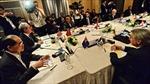 Trung-Nhật nối lại đàm phán về hàng hải