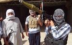 Đức bắt đầu chuyển vũ khí cho Iraq