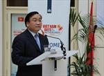 PTT Hoàng Trung Hải dự Diễn đàn Hợp tác Kinh tế Việt Nam - Hà Lan