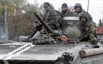Miền đông Ukraine sắp bầu cử riêng