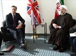 Thủ tướng Anh: Iran có thể giúp đẩy lui mối đe dọa IS