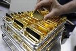 Thị trường vàng đang 'dò' đáy