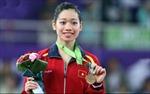 Hà Thanh bất ngờ giành HCB