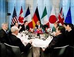 Nội dung chính các tuyên bố của G-7