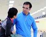Hoàng Xuân Vinh 'trắng tay' ở nội dung sở trường
