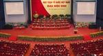 Khai mạc trọng thể Đại hội toàn quốc MTTQ Việt Nam