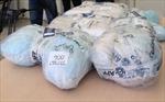 Australia phát hiện ma túy đá trong ô tô nhập khẩu