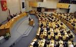 Hạ viện Nga thông qua Hiệp định Liên minh Kinh tế Á - Âu