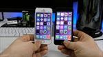 Hải quan Hong Kong thu 286 chiếc iPhone 6 lậu