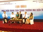 Tỷ lệ thanh toán trực tuyến tại Việt Nam còn thấp