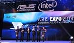 ASUS Expo 2014 công bố nhiều sản phẩm mới tại thị trường Việt Nam