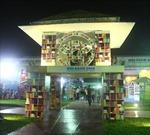 Khai mạc Hội sách đầu tiên tại Hà Nội