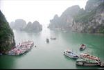 Bảo vệ môi trường di sản vịnh Hạ Long