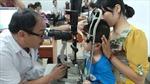 Ngăn ngừa dịch đau mắt đỏ lây lan tại bệnh viện