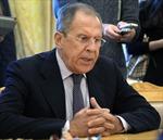Ngoại trưởng Nga: Mở rộng NATO là một sai lầm