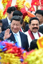 Nam Á - Mắt xích quan trọng trong 'Giấc mơ Trung Hoa'
