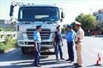 Không có chuyện cảnh sát dẫn xe quá tải né trạm cân