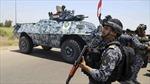Quân đội Iraq giành lại con đập chiến lược từ IS