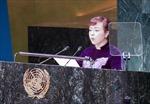 Việt Nam đóng góp tích cực cho an ninh y tế toàn cầu