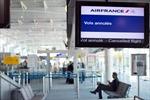 Nghiệp đoàn phi công Pháp chấm dứt đình công