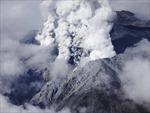 Nhật Bản: 4 người leo núi tử vong do núi lửa phun trào