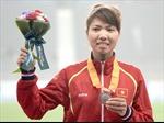 ASIAD 17: Bùi Thị Thu Thảo giành HCB nhảy xa