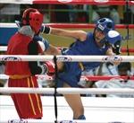 Boxing nữ Việt Nam giành 2 huy chương đồng ASIAD
