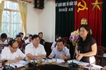 Tìm giải pháp đưa học sinh làng Vân Hà tới trường