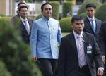 Tân Tư lệnh Lục quân Thái Lan cam kết không đảo chính