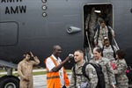 Mỹ gửi 1000 binh sỹ tới Liberia dập dịch Ebola