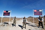 Ấn - Trung khai thông bế tắc tại Ladakh