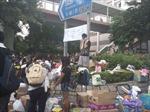 LHQ hối thúc tìm giải pháp cho bất ổn ở Hong Kong