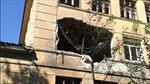 Phe ly khai tố Kiev phóng tên lửa vào trường học