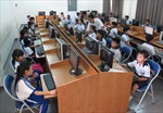 Tỷ lệ trường đạt chuẩn Quốc gia của Hà Nội cao nhất nước