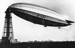 Thảm họa khinh khí cầu R101- Kỳ 1: Cuộc cạnh tranh điên rồ