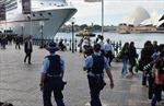 Australia thông qua luật chống khủng bố mới