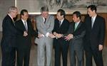 Nga, Triều Tiên nhất trí sớm nối lại đàm phán 6 bên