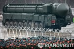 10 vũ khí hàng đầu của quân đội Nga