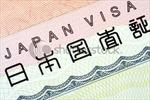 Nhật Bản nới lỏng thủ tục cấp thị thực cho Việt Nam