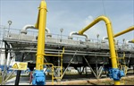 Nga cắt một nửa lượng khí đốt bán cho Slovakia