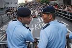 Cảnh sát Hong Kong cảnh báo 'hậu quả nghiêm trọng'