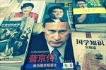 Putin được đặc biệt yêu thích tại Trung Quốc sau khủng hoảng Ukraine