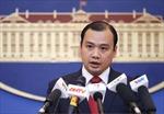 Bảo đảm an toàn cho công dân Việt Nam tại Hong Kong