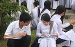 Ý kiến phản hồi về kỳ thi THPT quốc gia