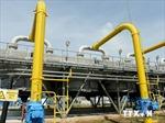 Nga không thay đổi khối lượng khí đốt bán cho Slovakia