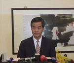 Trưởng Đặc khu Hong Kong tuyên bố không từ chức