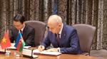TTXVN và hãng thông tấn của Azerbaijan ký thỏa thuận hợp tác