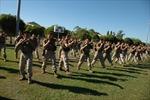 Đồn trú quân sự luân phiên trong tái cân bằng của Mỹ ở châu Á